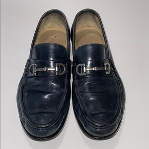 Ferragamo men shoes